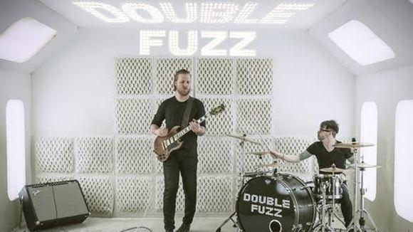 DOUBLE FUZZ - Rock Live Act in Calgary