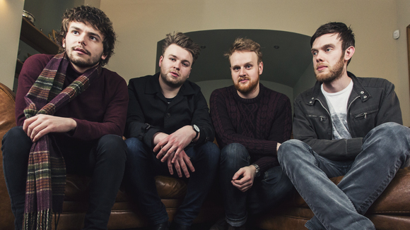 Lional  - Alternative Pop Rock Indie Live Act in Inverness