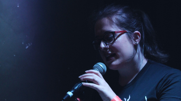 SNOWDROP - Electropop Indiepop Indietronica Electronic Indie Electropop Live Act in Manchester