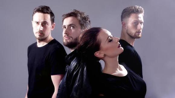 Van Susans  - Alternative Folk Rock Live Act in London