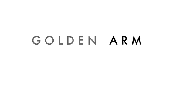 Golden Arm - Indie Live Act in edinburgh