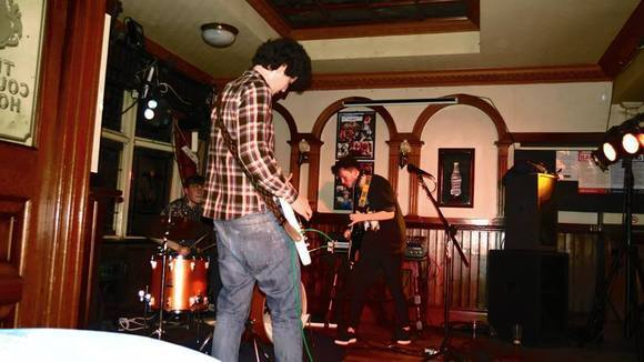 Gods and Monsters - Rock Blues Rock Live Act in Chesterfield