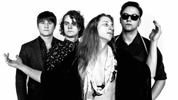 The Revival - Rock Pop edm Live Act in Winnipeg