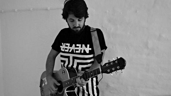 Carlos Jerez - Singer/Songwriter Acoustic Rap Hip Hop Cover Live Act in Frankfurt am Main