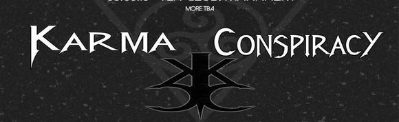 Karma Conspiracy - Metal Alternative Metal Rock Alternative Rock Melodic Live Act in Michelstadt