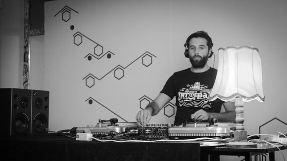 Chevalier - Drum 'n' Bass Dubstep Breakbeat DJ in Tivat