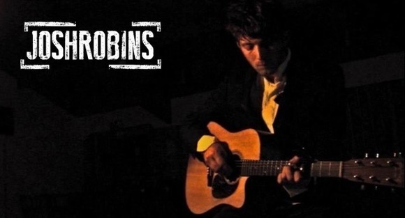 Josh Robins - Acoustic Folk Rock Folk Alt-Country Indie Live Act in SHEFFIELD