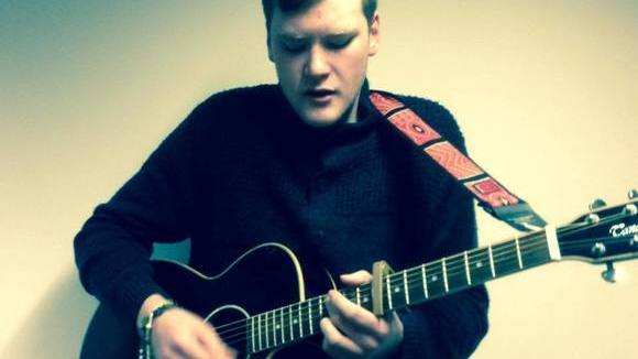 Brian Dunne - Alternative Alternative Folk Rock Folk Acoustic Live Act in Cavan