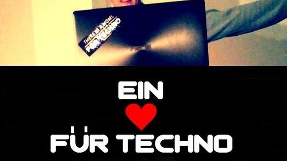 Dr.DuRcHaUsDuRcH - Techno DJ in Calw