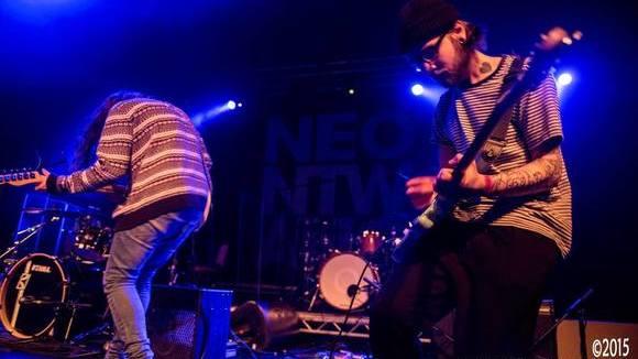 BREEZE - Indie Indiepop Alternative Rock Dream Pop Surf Live Act in Birmingham