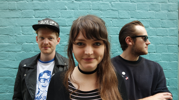Muncie Girls - Punkrock Pop Indie Live Act in Exeter