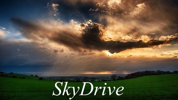 Skydrive - Rock Live Act in West Malling