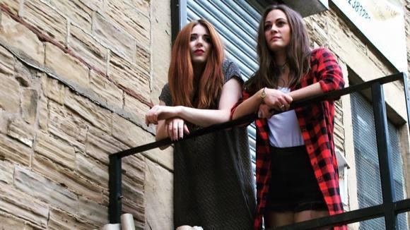 Against Habit - Dream Pop Indiepop Pop Synthiepop Electronic Live Act in leeds