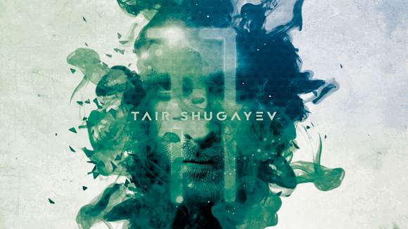 Tair Shugayev - Progressive  Progressive Rock Hard Rock Rock Alternative Rock Live Act in Kiel
