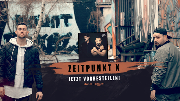 Nie und Nimmer - Urban Pop Rock Hip Hop Live Act in Berlin