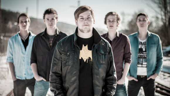 SevenMilesAhead - Alternative Rock Rock Indie Live Act in Siegen