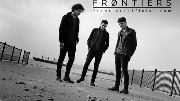 Frontiers - Pop Rock Live Act in Manchester