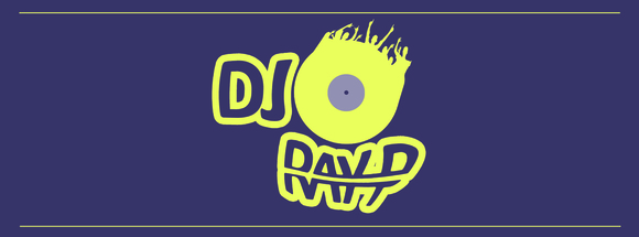 DJ Ray-P - R&B Dancehall House Electro Hip Hop DJ in Kassel