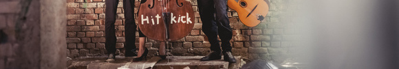 Hit-Kick - Gipsy Swing Cover Live Act in Klaipeda