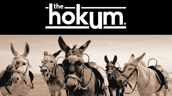The Hokum - Indie Live Act in Sheffield