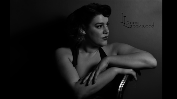 Lucy Lockwood - Jazz Blues Free Improvisation Swing Live Act in Church Minshill