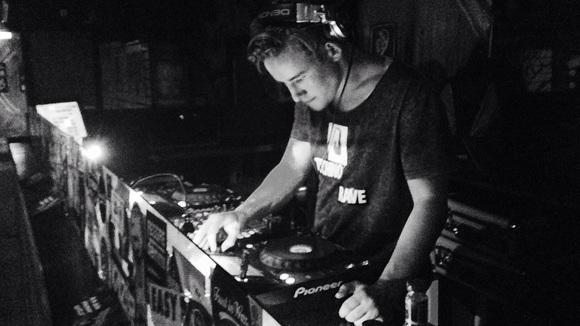 Hendrik Bahr  - Techno Techhouse DJ in Neustadt