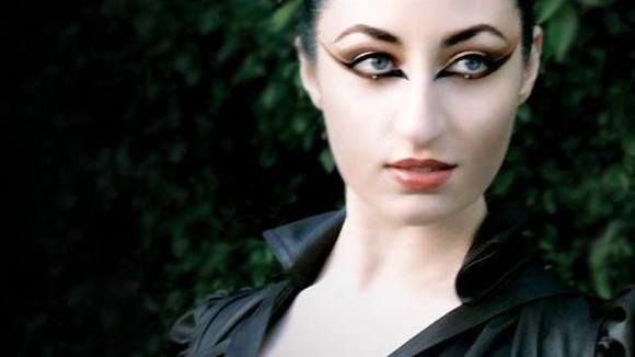 Eleni Violaris - Adult Contemporary Classical Crossover Pop Melodic Folk Pop Live Act in London