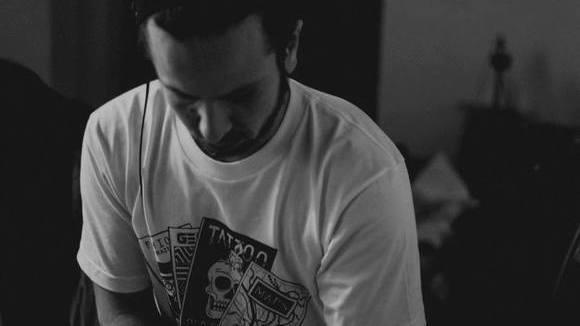 Pablo Rojas - Techno Electronica Dubtechno DJ in Las Palmas de Gran Canaria