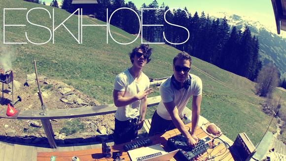 Eskihoes - Techno DJ in Freising