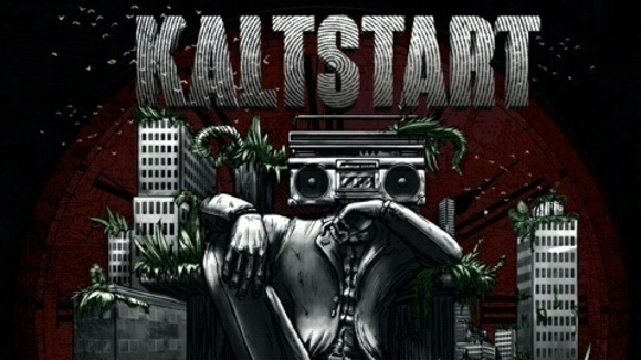 Kaltstart - Alternative Punk Live Act in Bad Wildungen