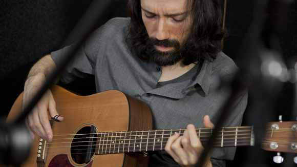 eschnack@gmail.com - Folk Acoustic Rock Cover Fingerstyle Live Act in Berlin