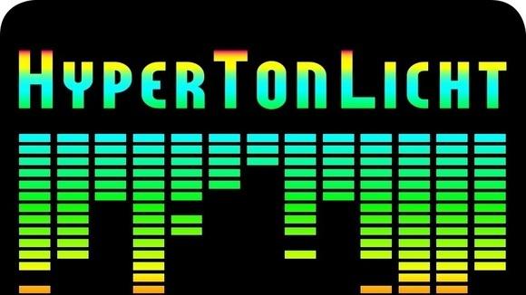 HyperTonLicht - DJ und Veranstaltungstechnik Service - House Disco Pop Charts DJ in Hürth