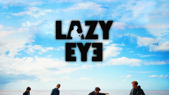LazyEye - Indie Alternative Folk Pop Rock Live Act in Stoke on Trent