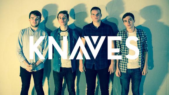 Knaves - Indie Alternative Indie Live Act in Sheffield