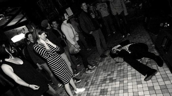 Bones Shake - Rock Bluespunk Live Act in Manchester
