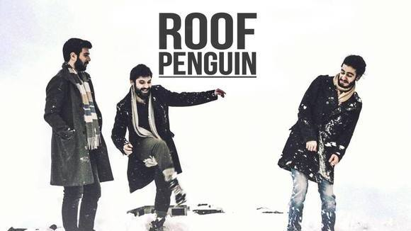 Roof Penguin - Indie Progressive Alternative Jazz Rock Live Act in İstanbul