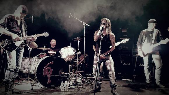 KINGSTONE PLAY AC/DC - Cover Cover Live Act in Audun-le-Tiche