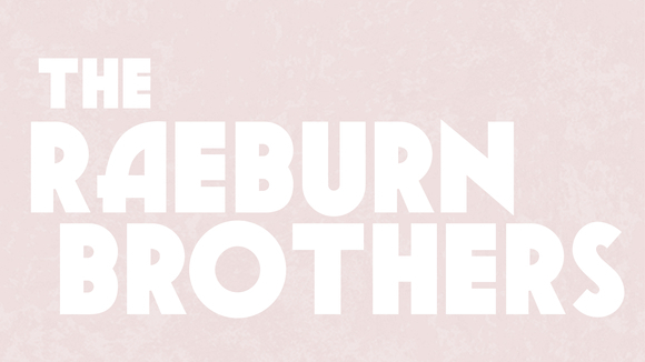 The Raeburn Brothers - Soul Folk Pop Rock Soul Live Act in Edinburgh