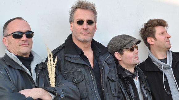 KORNFIELD - Deutsche Texte Rock Live Act in Bad Oldesloe