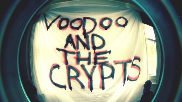 Voodoo And The Crypts - Indie Live Act in Brighton