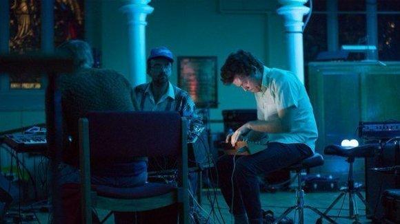 JOYFULTALK - Experimental Electronic Live Act in Halifax