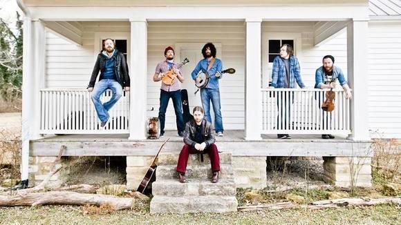 Rackhouse Pilfer  - Alternative Country Folk Rock Bluegrass Live Act in Sligo