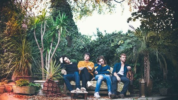 Them Things  - New Wave Grunge Garage Rock Dream Pop Psychedelic Pop Live Act in Newcastle