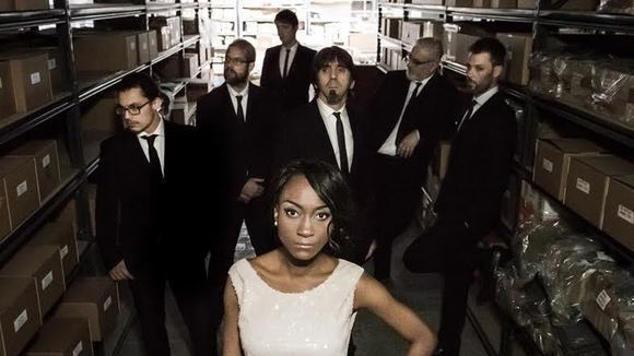 The Excitements - Soul Live Act in Barcelona