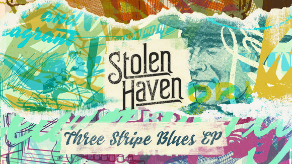 Stolen Haven - Indie Blues Garage Rock Mod Live Act in Leigh