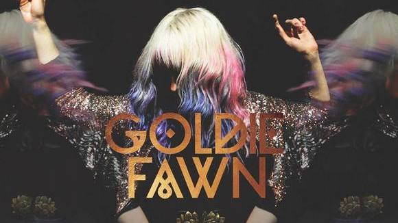 Goldie Fawn - Alternative Pop Electro Live Act in Belfast
