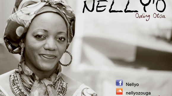 Nelly´O - afro jazz Worldmusic African Live Act in Schkeuditz