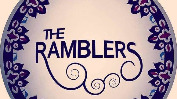 The Ramblers - Psychedelic Rock Live Act in Bardford