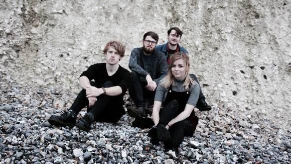 ISLA - Indie Alternative Atmospheric Ambient Indie Live Act in Brighton