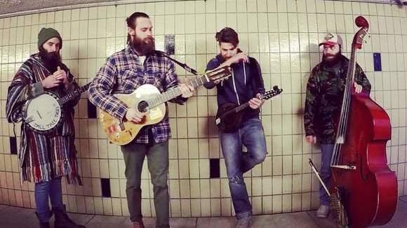 Tall Tree Tales - Folk Pop Alternative Folk Pop Indie Live Act in Chelmsford, Essex